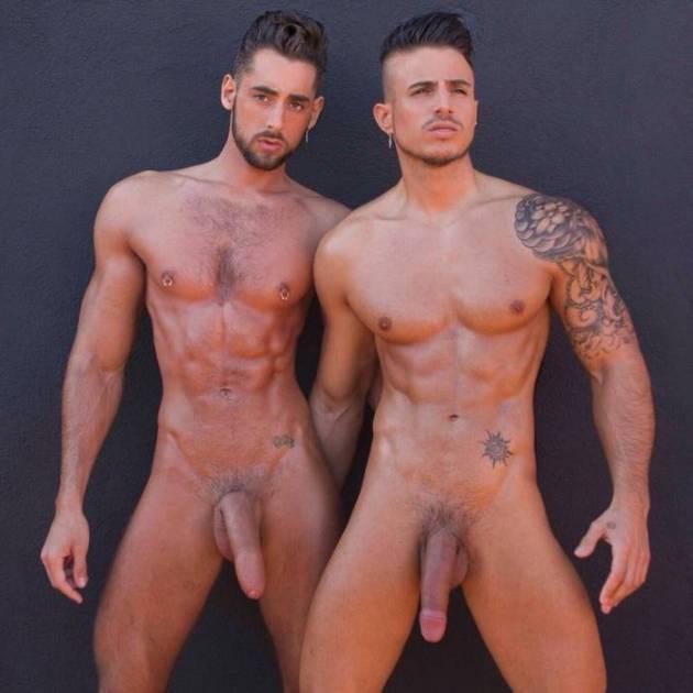 Massimo-Piano-Gay-Porn-Star-Klein-Kerr-Boyfriend-Naked-3