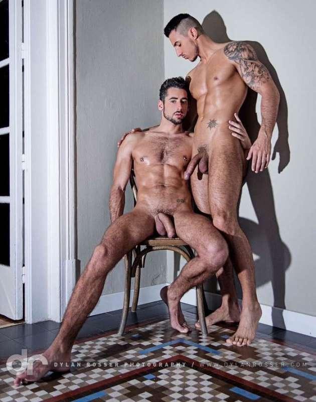 Massimo-Piano-Gay-Porn-Star-Klein-Kerr-Boyfriend-Naked-4