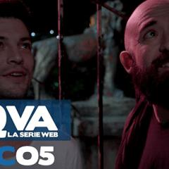 MIQVA: LA SERIE WEB | CAPÍTULO CINCO
