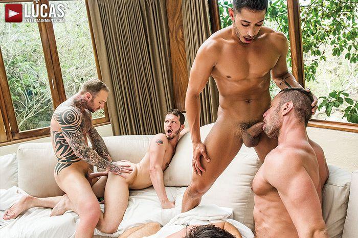 Gay-Porn-Bareback-Orgy-Dylan-James-Asher-Devin-Stas-Landon-4