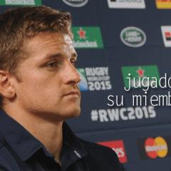Se destapó otro deportista: Jugador de rugby de Uruguay al desnudo
