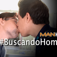 ¡Las Citas! Richie Pay #BuscandoHombre en Manhunt