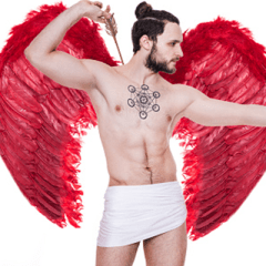 10 maneras de sobrevivir a San Valentín