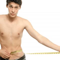 La anorexia en hombres aumenta cada año