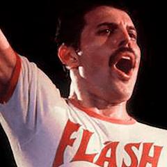 Todo listo para la película de Freddie Mercury, Rami Malek será el protagonista