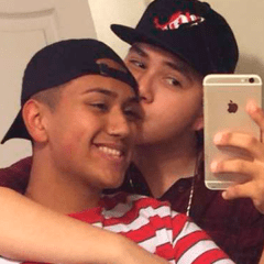 El hijo menor de Jenni Rivera es gay ¿Y cuál es el problema?