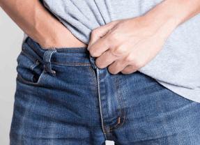 Las posiciones sexuales más peligrosas para el pene