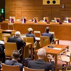 """La Justicia europea prohíbe los """"tests"""" de homosexualidad a refugiados"""