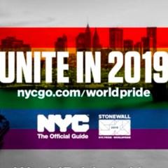 El Pride en Nueva York conmemorará el 50 aniversario de los acontecimientos de Stonewall