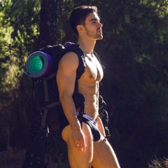 Walking Jack underwear presenta su más reciente colección