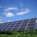 太陽光発電|野立ての太陽光発電投資の魅力や利回りは?