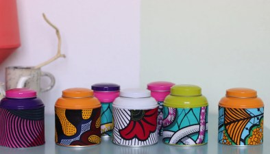 tissu wax africain toulouse