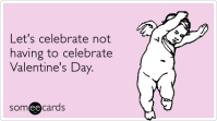 anti valentines day ecards
