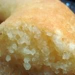 Delicioso bolo de tapioca