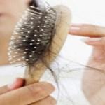 Fim da queda de cabelo com apenas 2 ingredientes!