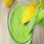 Reduzir o colesterol e triglicerídeos naturalmente com esta bebida simples Feito com apenas 2 Ingredientes