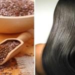 Gel de linhaça: ótimo para todos os tipos de cabelo e pele.