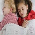 Psiquiatras confirmam que as crianças que vão para a cama tarde, correm maior risco de desenvolver estes transtornos mentais…