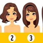O que o comprimento do seu cabelo diz sobre sua personalidade, Veja!