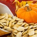 8 boas razões para começar a comer sementes de abóbora hoje mesmo!