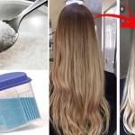 Hidrate o cabelo de forma simples e rápida com apenas 2 ingredientes que você tem em casa!
