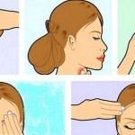 Dicas naturais para rejuvenescer e preservar completamente a pele do seu rosto.