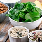 15 alimentos ricos em magnésio que deveria conhecer