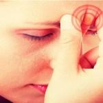 2 soluções naturais para aliviar as dores de cabeça
