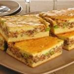 Aprenda a fazer uma Torta de carne moída maravilhosa e surpreenda seu marido!