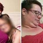 Esta mãe finalmente revelou porque parou de amamentar sua filha de 9 anos