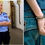 Abusada na infância, mulher vira policial e prende homem que a estuprou