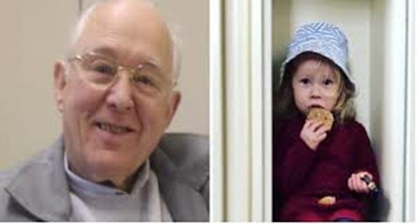 Depois do vizinho idoso morrer, casal descobre um saco cheio de coisas da sua filha de 2 anos na casa dele
