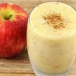 Batida de maçã, aveia e limão é muito saudável e faz uma verdadeira limpeza no organismo