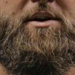 Barbas possuem mais sujeira do que vasos sanitários, diz microbiologista