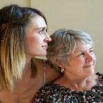 Passar o tempo com a sua mãe aumenta o tempo de vida dela, palavras da ciência