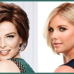 O corte ajuda você a parecer mais jovem: 8 modelos de corte para mulheres com mais de 40 anos!