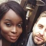 Casal interracial impressiona com a beleza de suas duas filhas, e as redes sociais não param de falar sobre eles