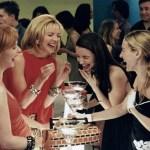 Mulheres precisam sair com amigas durante a semana para se manterem saudáveis, diz pesquisa