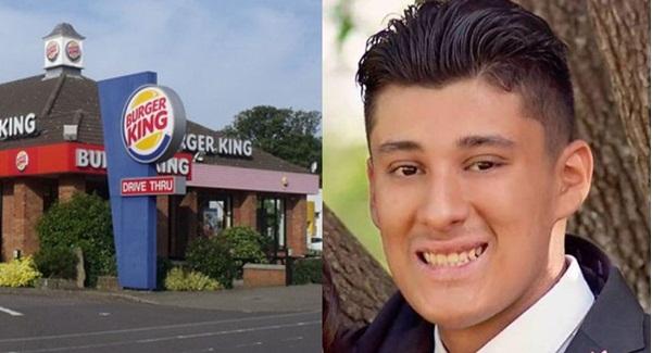"""Morador de rua pergunta a funcionário do Burger King: """"o que me dão por R$1,50?"""". A sua resposta foi incrível"""