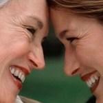 Sua mãe é a única amiga que nunca abandonará você