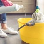 Uma casa muito organizada e limpa é sinal de infelicidade!