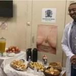 Médico do SUS oferece café da manhã e lanche a pacientes que esperam até à noite por consulta