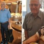 Viúva de 87 anos é pedida em casamento por homem que sempre a amou