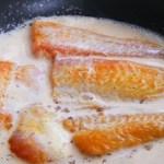 Receita de haddock ao creme de leite