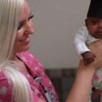 Considerada a 'menor bebê prematura do mundo', finalmente vai para casa