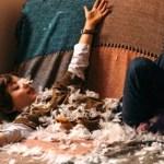 Estudo concluiu que mulheres desorganizadas são mais saudáveis!