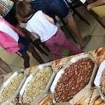 """Proprietário de pizzaria no Espírito Santo faz """"Dia da Pizza"""" para alunos que nunca tinham experimentado o prato"""
