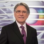 Sérgio Chapelin se despede do programa Globo Repórter