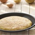 Aprenda fazer um delicioso pão de batata na frigideira