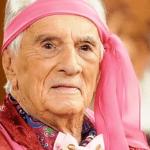 Orlando Drummond, o 'Seu Peru', da Escolinha do Professor Raimundo, completa 100 anos